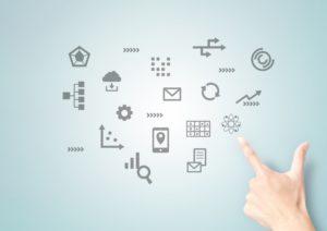 ウェブマーケティングとは?<br />スタートのための4ステップ