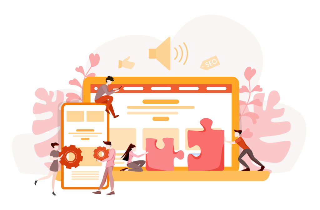 集客できるホームページの作り方7ステップ