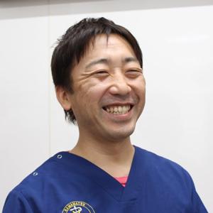 浜松家畜病院:武信先生