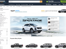 Amazon.comVehicles