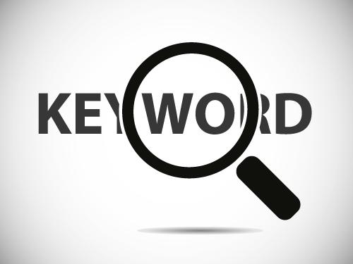 キーワード戦略はスモールキーワードを考える